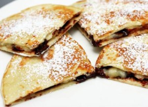banana-chocolate-crepes